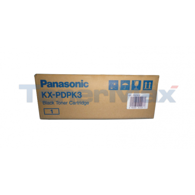 PANASONIC KX-P-8420 TONER BLACK